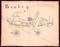 Bombay/Mumbai