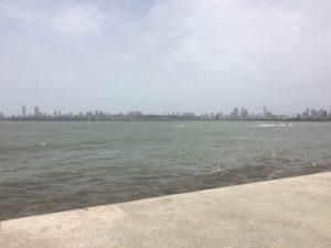 Marine Lines- Mumbai