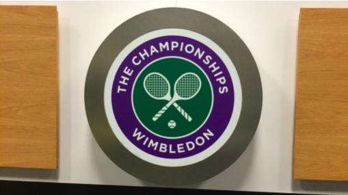 Women in Wimbledon UK