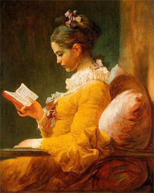 reading mania