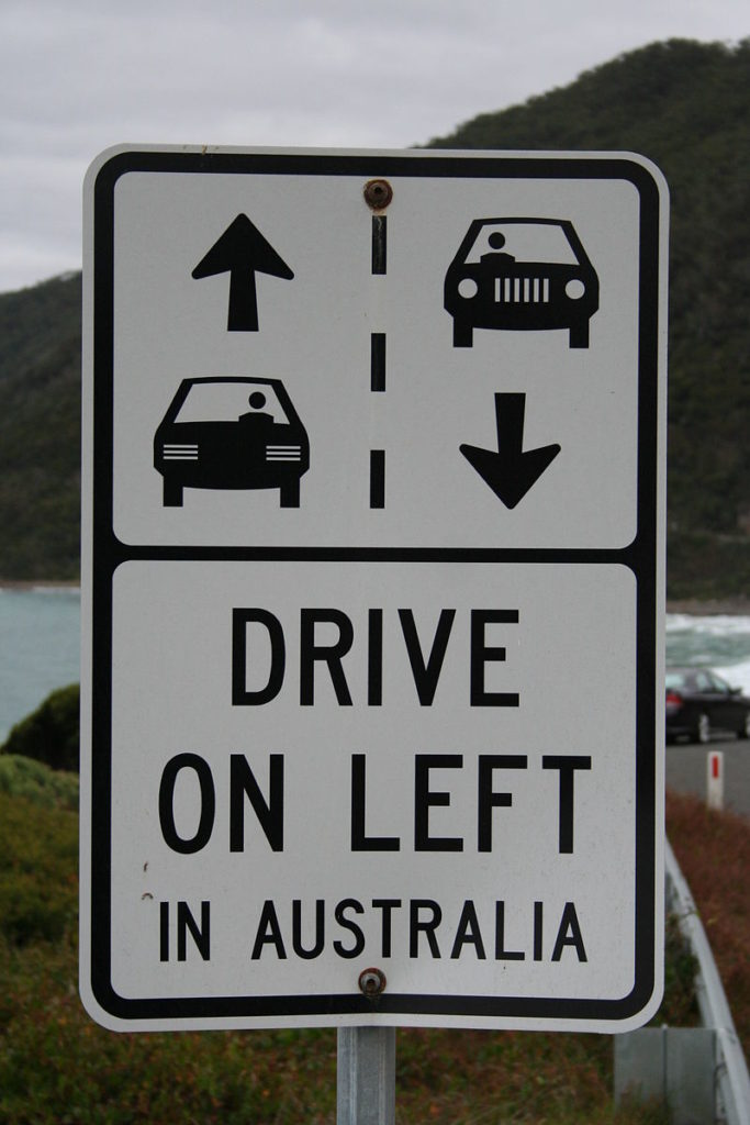 Facts About Why We Drive On The Left Hand Side