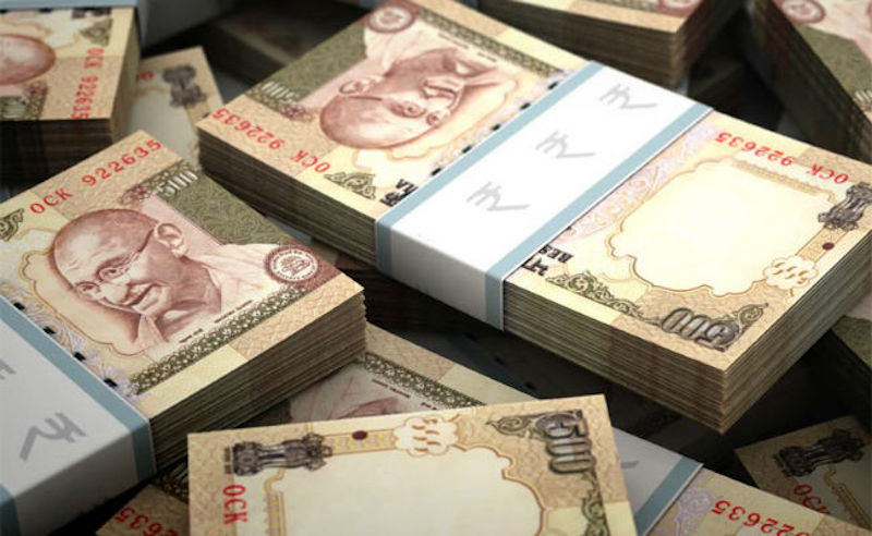 Indian Notes Currency