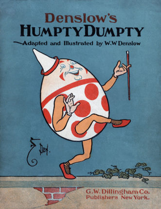 7 Original Stories of Nursery Rhymes