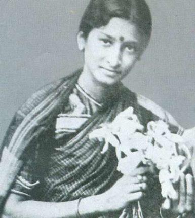 Kamlabai Kamat