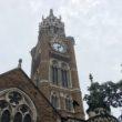 The Rajabai Tower Mystery