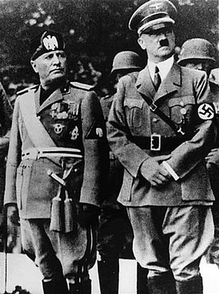 Why Do Dictators Wear Uniforms?