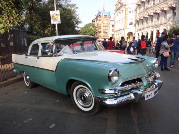 Vintage Car Rally 2018