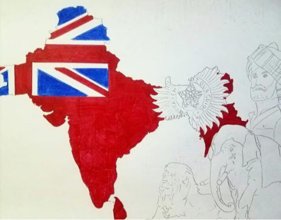 The Princely States of Hindustan