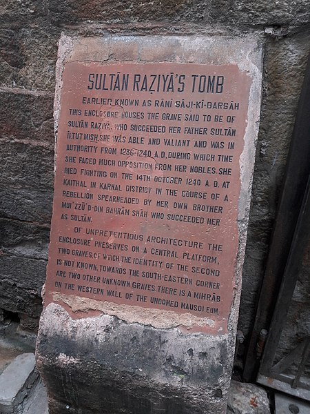 Razia Sultan: India's Most Underrated Ruler