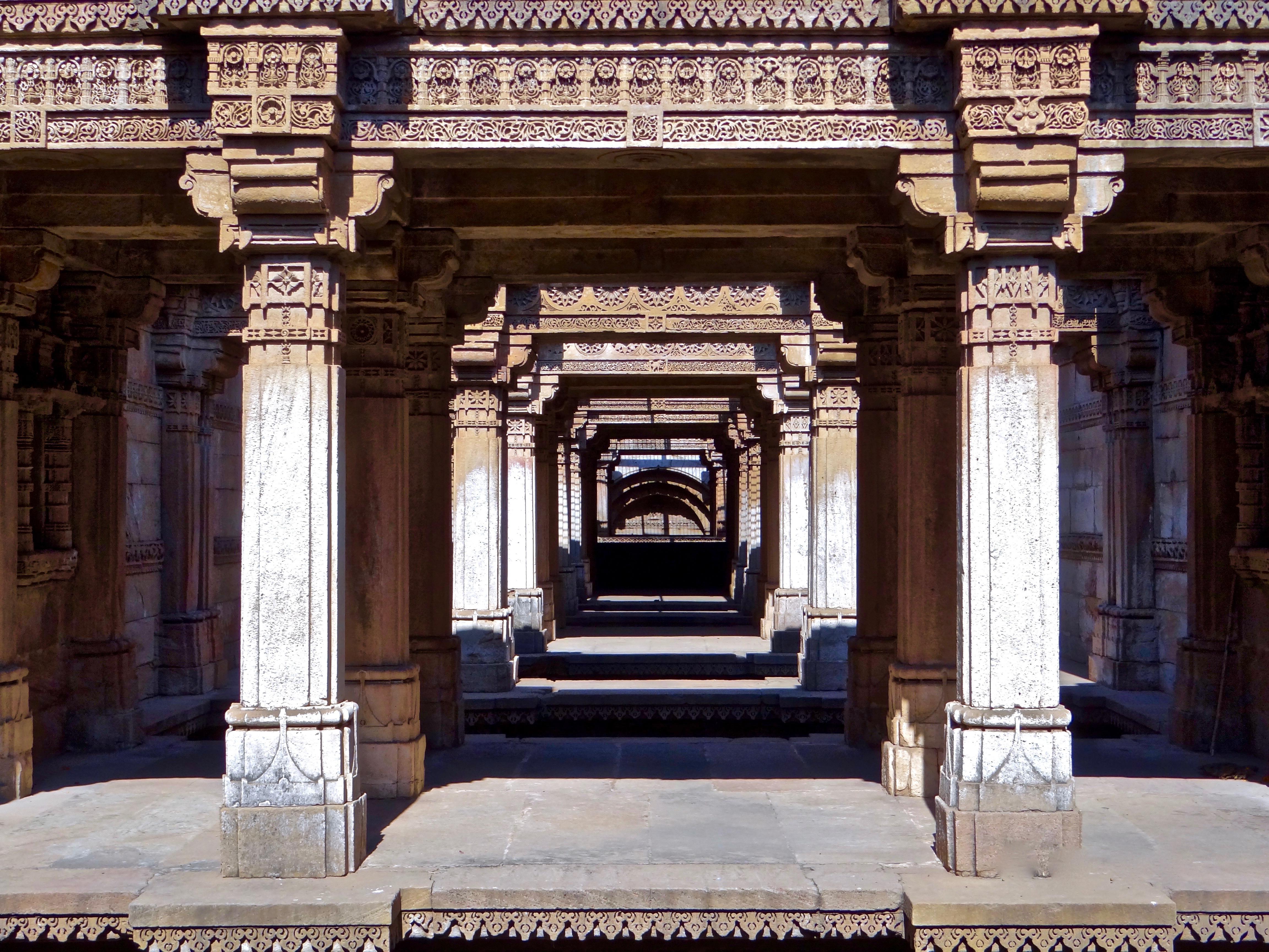 A Masterpiece of a Well: Adalaj Ni Vav