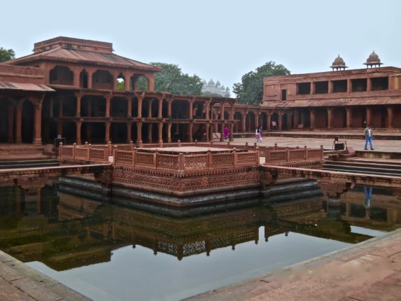 The Curse of Fatehpur Sikri