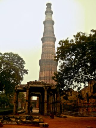 Must See Historical Places in Delhi