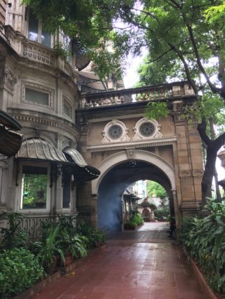 Esplanade House: A Mansion that Tata's Called Home