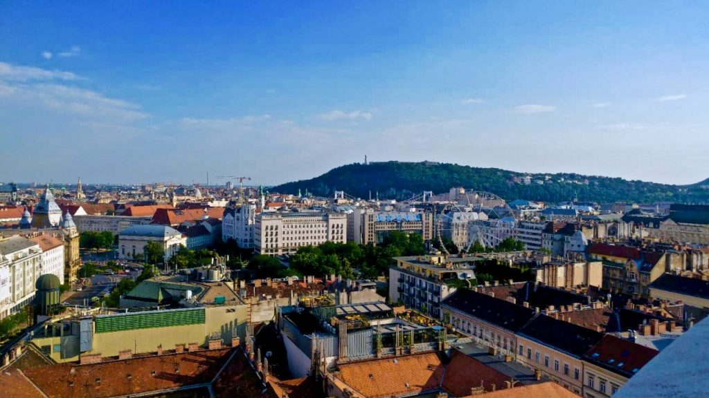 Pearl of the Danube: Things to Do In Budapest