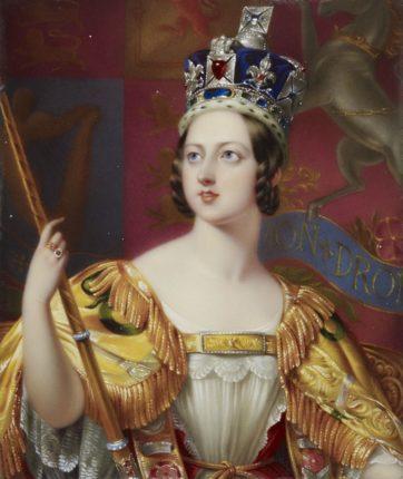 Queen Victoria: A Feminist Icon