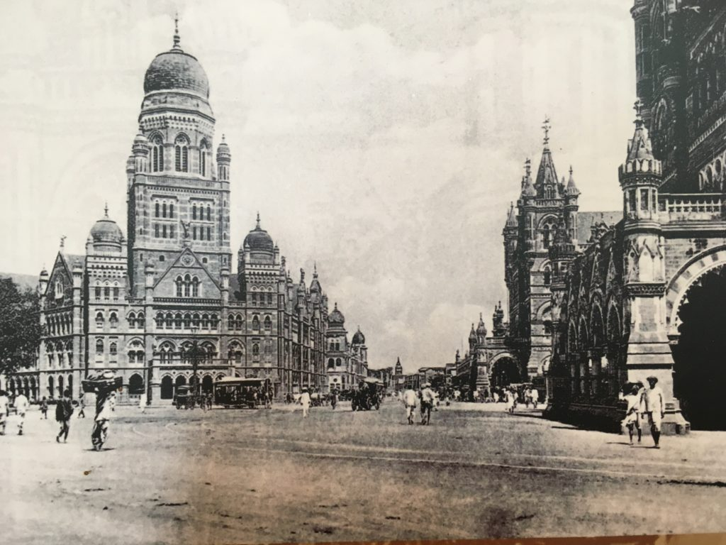 How Bombay Became Mumbai