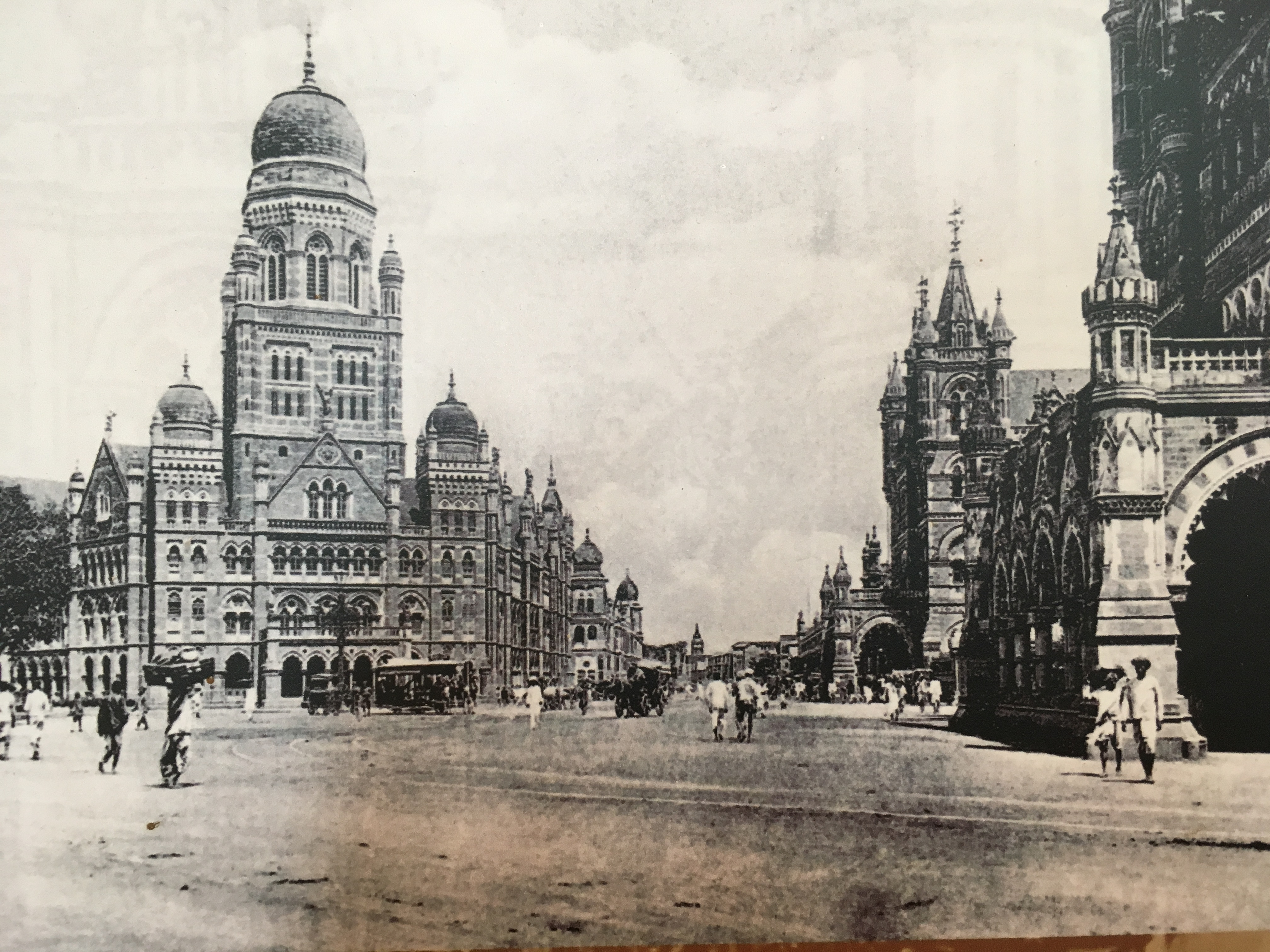 How Bombay Became Mumbai