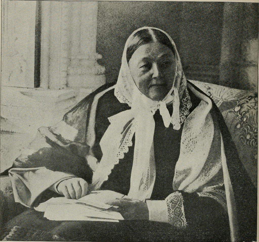 How Florence Nightingale Helped India