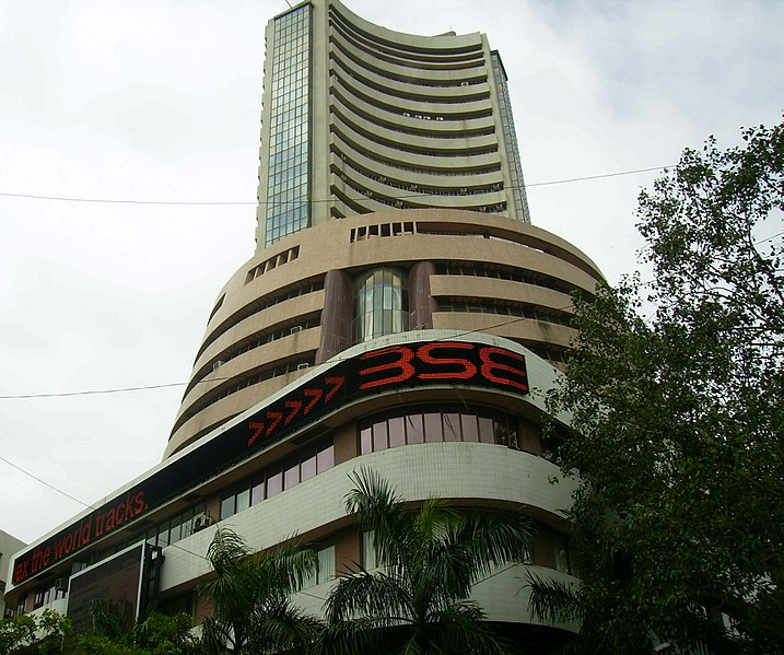 Story of Bombay Stock Exchange