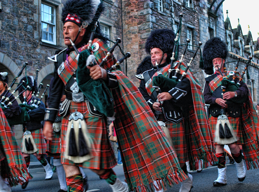 History of Kilts