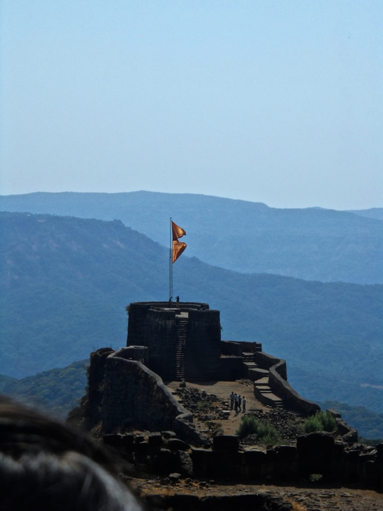 How Forts in Maharashtra Live Through Stories