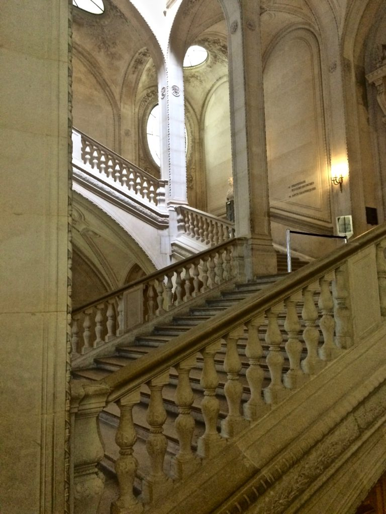 History of the Louvre Palace: Part 2