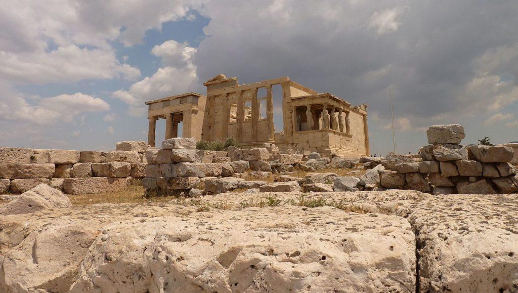 The Athena Acropolis