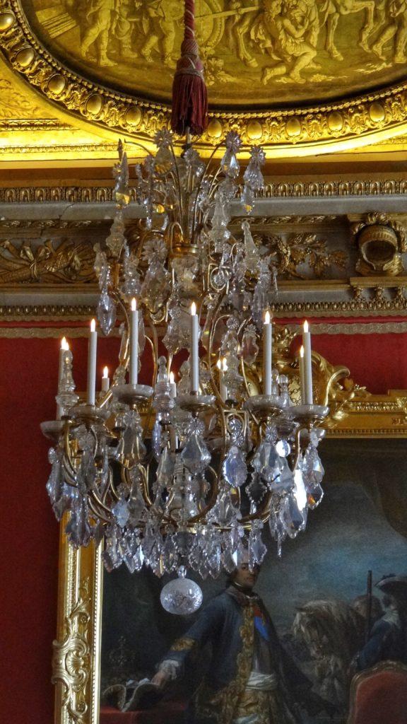 Grandeur of The Palace of Versailles