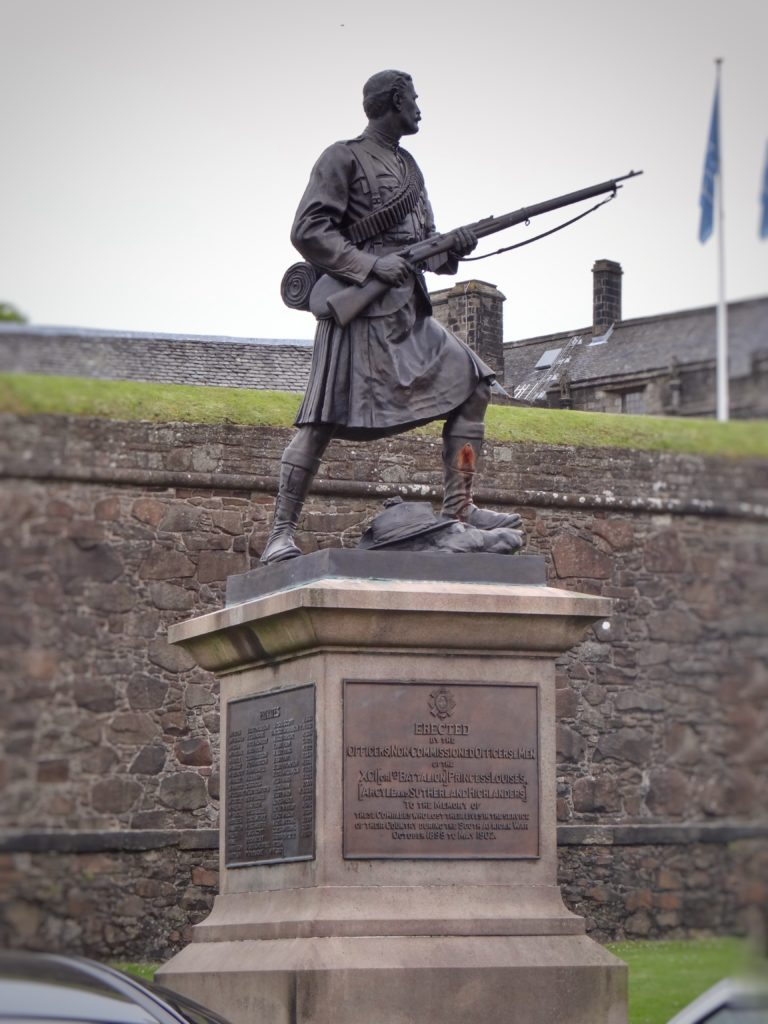 History of Stirling Castle